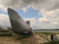Uboot-Laboe